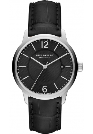 BURBERRY THE CLASSIC ROUND AUTOMATIC 40MM