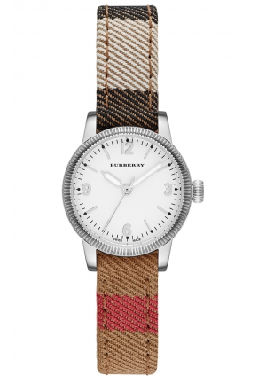 The Utilitarian Women Watch House Check Canvas