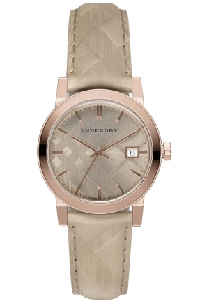 THE CITY LADIES WATCH 34MM