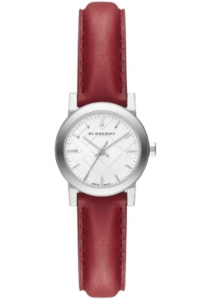 BURBERRY FEMALE THE CITY FEMALE WATCH