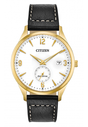 CITIZEN BY THE WAY