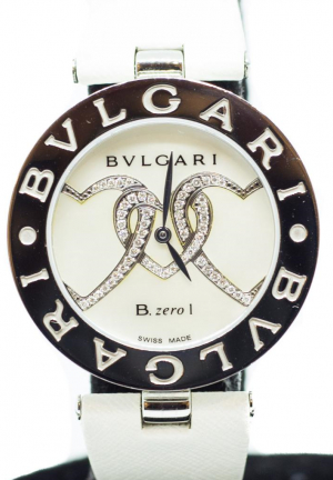 Bvlgari B.Zero 1 Ladies Quartz