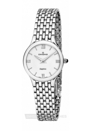 CANDINO women stainless steel 27mm