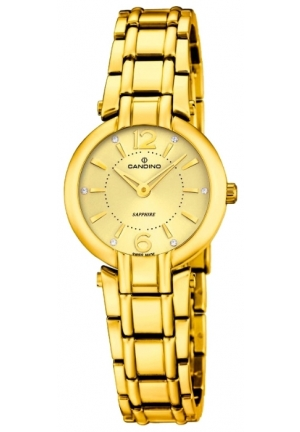 CANDINO WOMAN GOLD 26MM