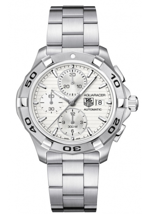 Tag Heuer Aquaracer Automatic Chronograph 42mm CAP2111