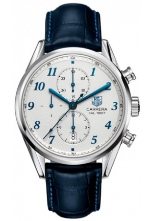 CARRERA CALIBRE 1887 MENS WATCH 41mm CAR2114.FC6292