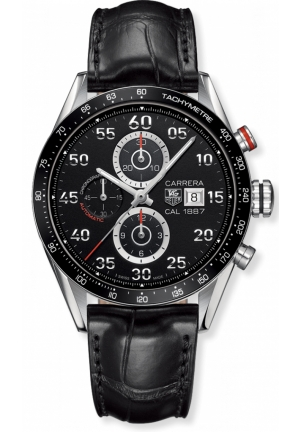 CARRERA CALIBRE 1887 MENS WATCH 43mm CAR2A10.FC6235