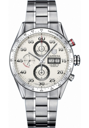 Carrera Automatic Chronograph 43 mm