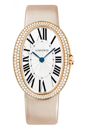 CARTIER Baignoire watch, large model Manual WB520005 44x34.07 mm