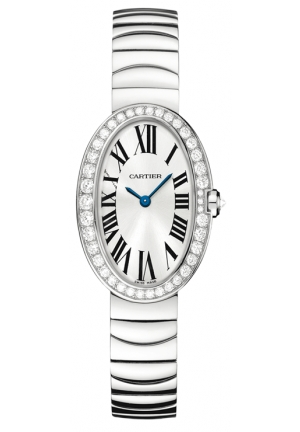 CARTIER Baignoire watch, small model Quartz 31.6x 24.5mm