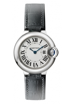 CARTIER Ballon Bleu de Cartier watch, Quartz 28 mm
