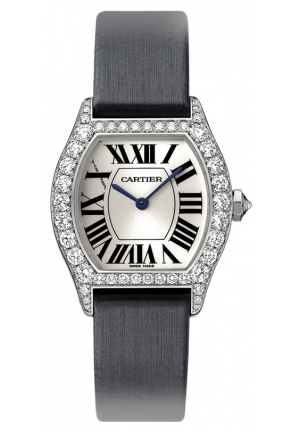 CARTIER Miss Pasha Watch Quartz, steel WA507231 27mm