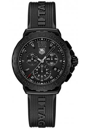 Tag Heuer Formula 1 Chronograph 42mm CAU1114.FT6024