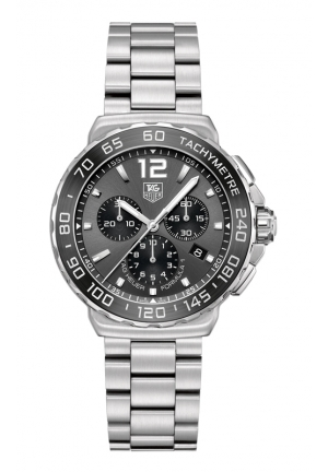TAG HEUER FORMULA 1 Calibre 16 Automatic Chronograph 44 mm CAU2012.FT6038
