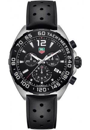 FORMULA 1 CHRONOGRAPH MENS WATCH CAZ1010.FT8024, 43MM