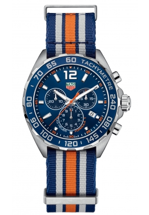 FORMULA 1 CHRONOGRAPH MENS WATCH CAZ1014.FC8196, 43MM