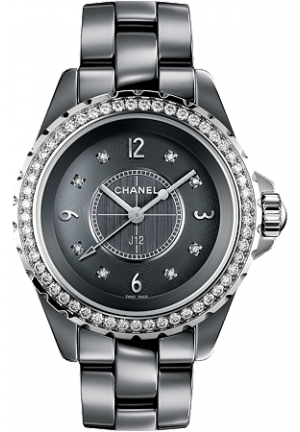 CHANEL Chanel J12 Chromatic 33mm