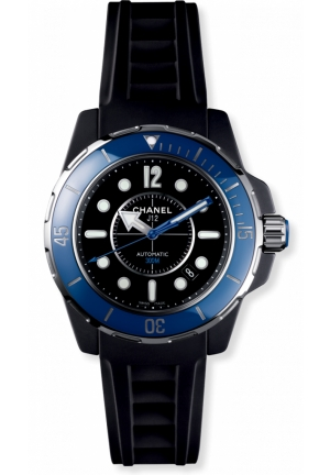 CHANEL J12 Marine Black 42mm