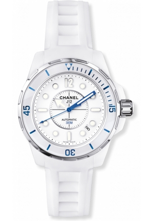 CHANEL J12 Marine White 38mm