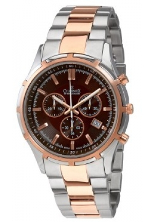 CHARMEX of Switzerland Hockenheim Chronograph Men's Watch