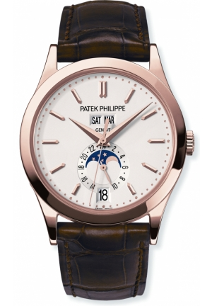 Complications Rose Gold 38mm