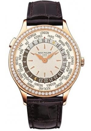 Complications Rose Gold , 36mm
