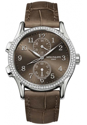 Complications White Gold 7134G-001, 35mm