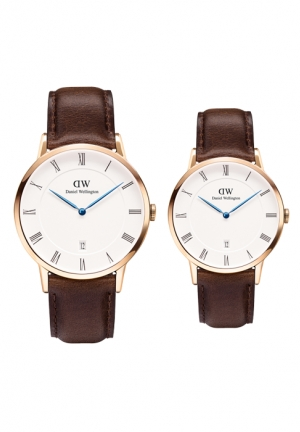 Daniel Wellington Dapper Couple