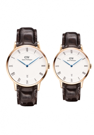 Daniel Wellington Dapper York Couple
