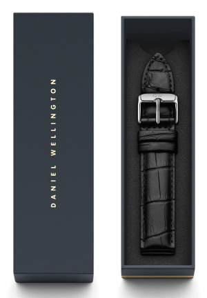Dây Da Daniel Wellington  READING