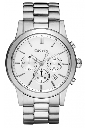 DKNY Broadway Mens Watch 40mm