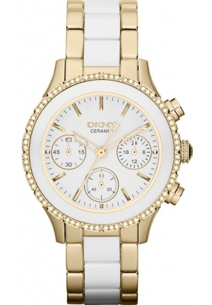 Dkny Ladies Brooklyn Watch 39mm