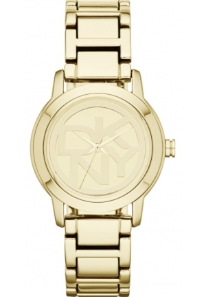 Dkny Ladies Park Avenue Watch 32mm