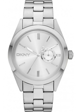 DKNY Nolita Mens Dress Watch 46mm