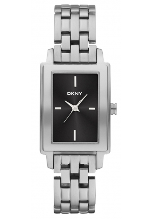 DKNY Park Avenue Women's Quartz Watch with Metal Strap 23mm