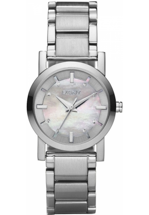 DKNY Women's Stainless Steel Bracelet 28mm