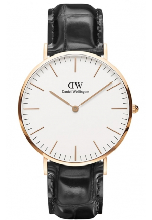 DANIEL WELLINGTON CLASSIC DW00100014- 0114DW, 40MM