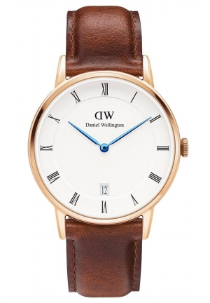 DANIEL WELLINGTON Dapper St Mawes 34mm DW00100091