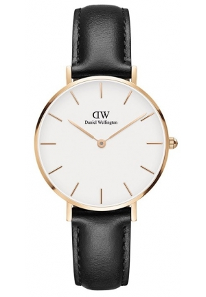 DANIEL WELLINGTON CLASSIC PETITE WHITE SHEFFIELD DW00100174