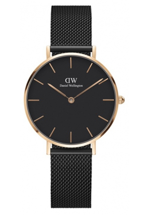 Daniel Wellington Classic Petite Ashfield Watch DW00100201