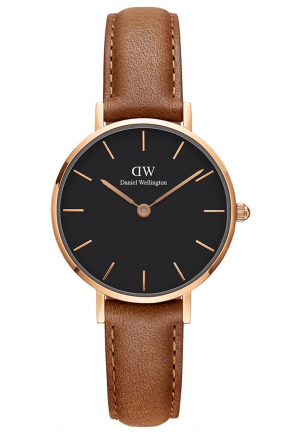 Daniel Wellington Classic Petite Durham Ladies Watch DW00100222, 28mm