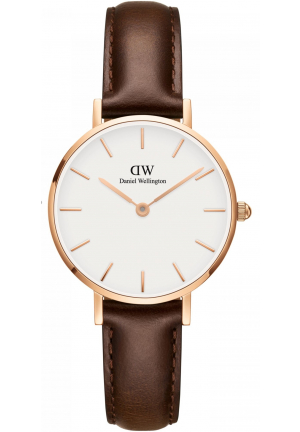 Daniel Wellington Classic Petite Bristol Watch 28mm DW00100227