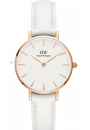 DANIEL WELLINGTON CLASSIC PETITE LADIES WATCH DW00100249, 28MM