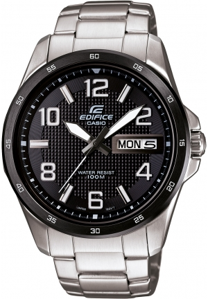 Casio Men Analog Sports