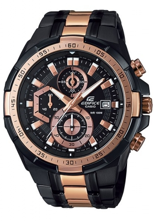 Casio Edifice  Chronograph Men's Watch 54MM