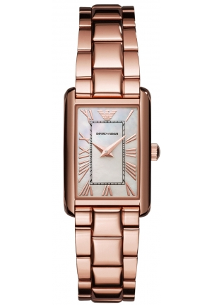 Emporio Armani Classic Rose Watch 32mm