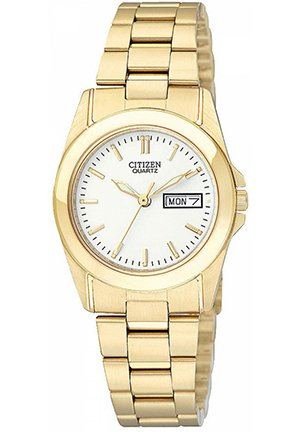 Women's Gold-Tone Stainless Steel Bracelet 28mm