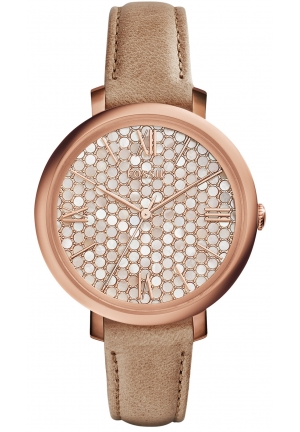 Fossil Jacqueline Ladies Watch