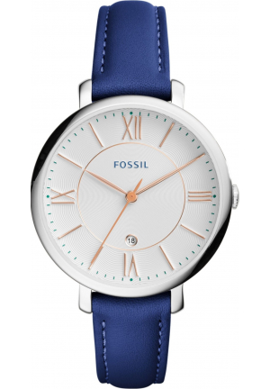 FOSSIL ES3986 JACQUELINE LADIES WATCH 36MM