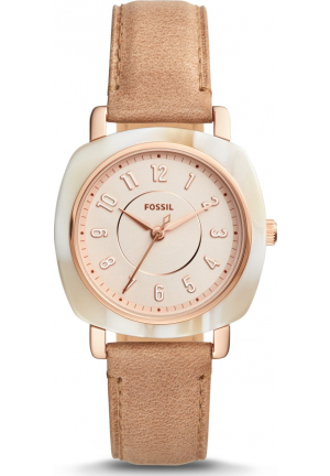 FOSSIL ES4282 IDEALIST THREE-HAND SAND WATCH 36MM